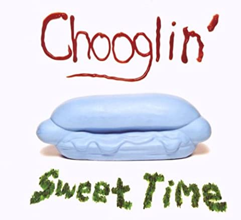 Sweet Time [Import anglais]