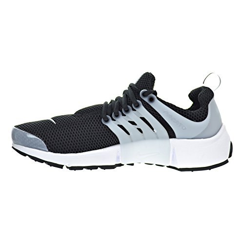 Nike 848132-010, Scarpe da Trail Running Uomo black, black-white-neutral grey