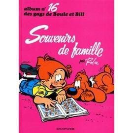 """Afficher """"Souvenirs de famille"""""""