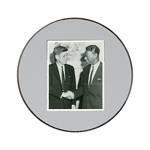 metal-round-fridge-magnet-with-nathaniel-coles-and-john-kennedy