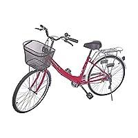 Gamma Pearl Bike 24 Inch (Pink) 100% Assembled