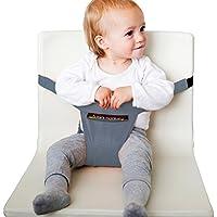 Minimonkey Minichair (gris)