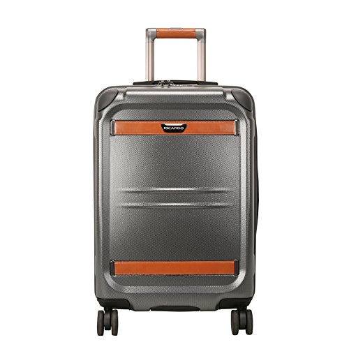 ricardo-beverly-hills-ocean-drive-21-inch-spinner-carry-on-luggage-silver