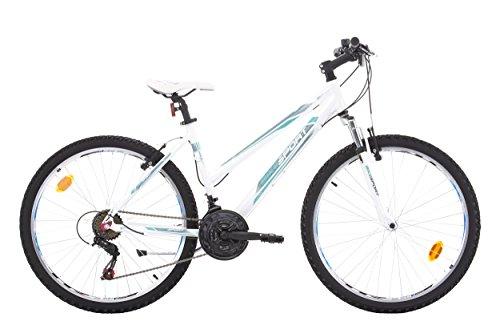 Bikesport Karolina Bicicletta Mountain Bike 26 Allumino Telaio