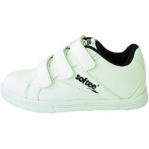 Softee Traffic - Zapatillas para niño