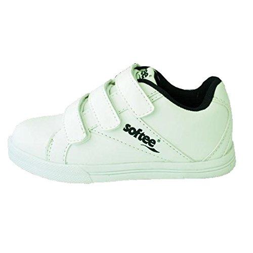 0 Softee - TRAFFIC - 70438 - Klassiche Schuhe - Baby - Größe: 25 - Weiß