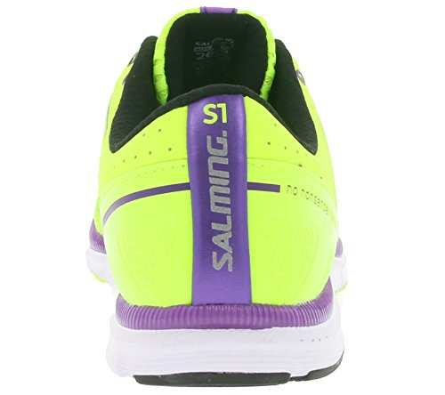 Salming Speed Women's Scarpe Da Corsa Green