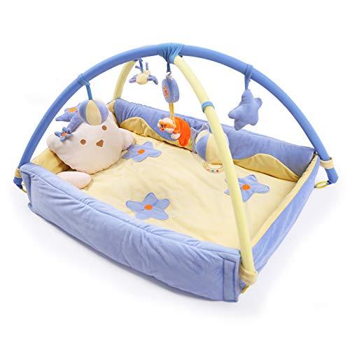 CBJ Princess Prince Baby Gym. Príncipe Azul Princesa