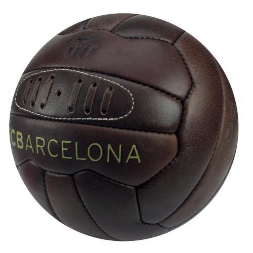 FC. Barcelona Retro Heritage Fußball