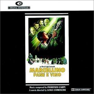 Marcellino Pane E Vino by Fiorenzo Capri (1993-11-30) -