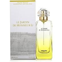 Hermes Le Jardin De Monsieur Li Eau de Toilette Spray 100ml