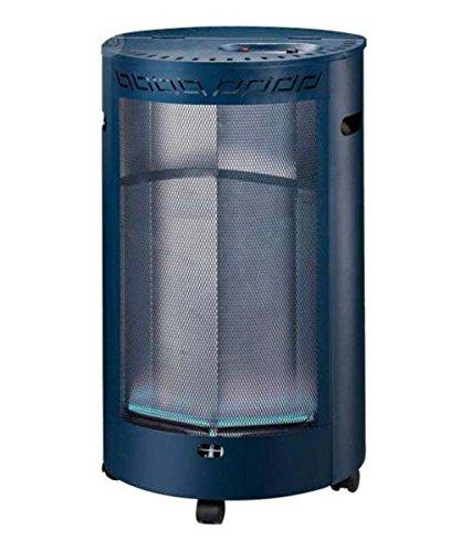 Estufa gas / butano llama azul Merca-blue