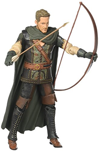 Icon Heroes Once Upon A Time: Robin Hood Action Figur