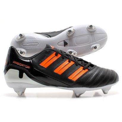 ▷ Botas de futbol aluminio |