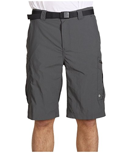columbia-silver-ridge-short-homme-grill-fr-xs-taille-fabricant-30-us-40-fr