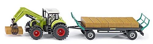 Otto Simon 1946 - Siku Traktor M Quad