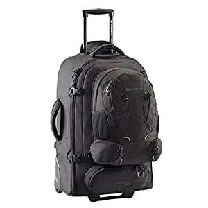 reiserucksack mit rollen caribee skymaster 80 model year 2016 koffer rucks cke. Black Bedroom Furniture Sets. Home Design Ideas