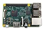Small Size, Big Power Execute your personal computing tasks with the Raspberry Pi 2 - MODB - 1GB - Quad Core Single-Board computer that packs efficient components to match up the performance level of your desktop or notebook PCs. The 900 MHz Broadcom...