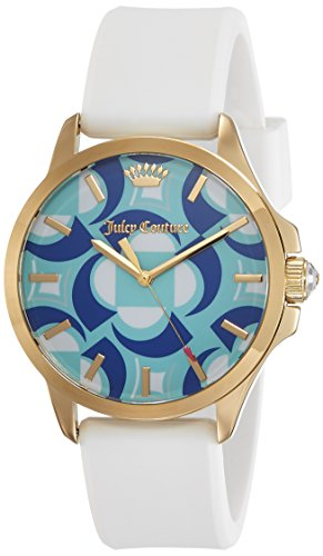 Ladies Juicy Couture Jetsetter reloj 1901427