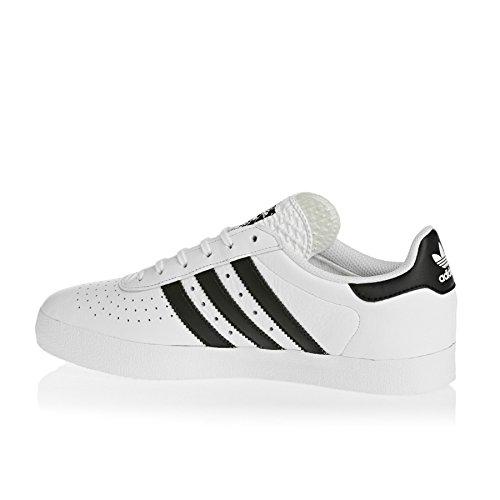 adidas 350, Chaussures de Fitness Homme, Blanc, 46 EU White