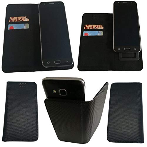 JiaYu S3 Book Case Klapp Cover Schutzhülle Etui Handytasche Flip mit Smart Magnet