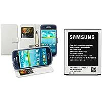M2 2017 Original Samsung Akku für Samsung Galaxy S3 GT-I9300 / S3Neo S3 LTE Batterie EB-L1G6LLU Accu Battery