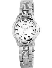 Just Watches Damen-Armbanduhr XS Analog Quarz Edelstahl 48-S41287-WH