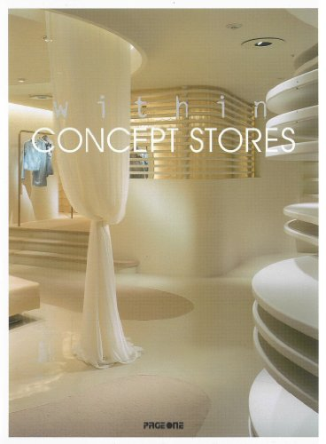 Within Concept Stores: New Shops