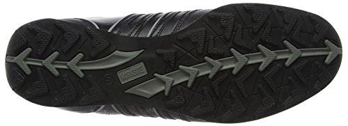 Worksite Ss616sm, Chaussures de Sécurité Mixte Adulte Noir - Noir