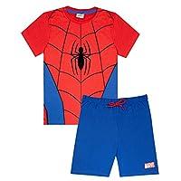 Marvel Spiderman Classic Costume Boy