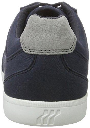 Boxfresh Herren Creeland Sh Gdye/Sde Nvy/Med Gry Sneaker Blau (Navy)