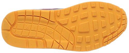 Nike Wmns Air Max 1 Essential, Chaussures de Sport Femme, Taille Blanc, gris et rose
