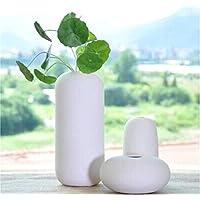 Ceramica 3 pezzi di Vaso semplice Modern