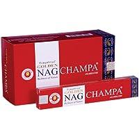 Golden Nag Champa–15g pack preisvergleich bei billige-tabletten.eu