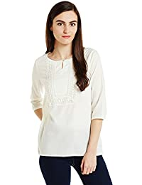 Levi's Women's Body Blouse Shirt