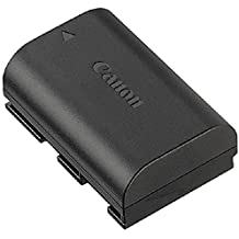 Canon Battery Pack LP-E6N - batteria fotocamera - Li-Ion