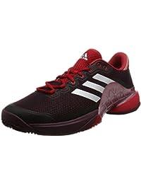 adidas Barricade 2017, Chaussures de Tennis Homme