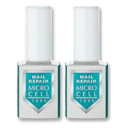 MicroCell: Nail Repair Duo (24 ml)