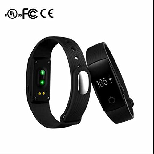 Sport Intelligente Uhr,Smart armband OLED Display,Sleep Health Tracking,ergonomisch Design,Lauf sport armband,mädchen smartwatch armband Kompatibel mit iphone,samsung,huawei,LG,Sony usw