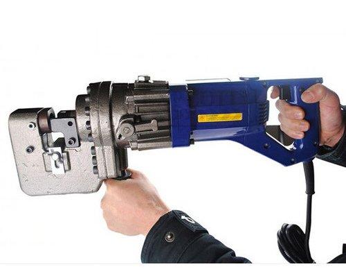 Gowe Batterie trou Perforateur Électrique Hydraulique trou Punch outil Gamme de 6,5–20,5 mm