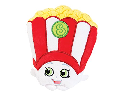 Shopkins Poppy Corn Plush Toy