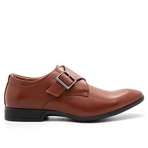 London Footwear , Bottes homme Marron