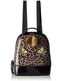 Furla Candy Jungle Small Back Pack - Mochilas Mujer