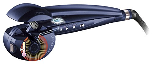 BaByliss C1500E Curl Secret Digital Sensor - 2