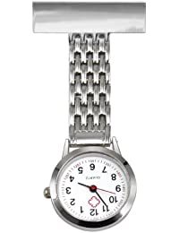 Fabulous and Stylish Nurses Fob Watch