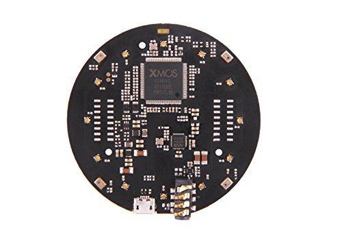 Seeed Studio respeaker Mikrofon Array V2.0Mikrofone, 's xvf-3000XMOS