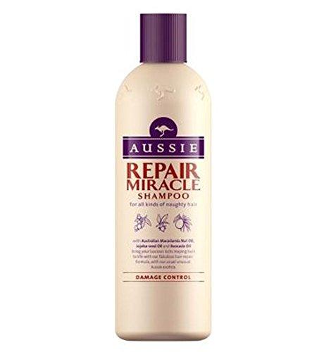 Aussie Shampoo Reparatur Wunder Für Alle Arten Von Naughty Haar 500Ml