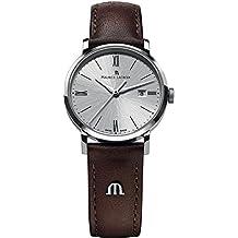 Maurice Lacroix Eliros EL1084-SS001-110-2 Reloj de Pulsera para mujeres Plano & ligero