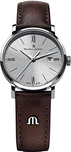 Maurice Lacroix Eliros EL1084-SS001-110-2 Wristwatch for women Flat & light