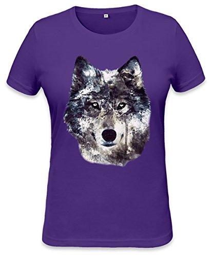 wolf-illustration-womens-t-shirt-xx-large